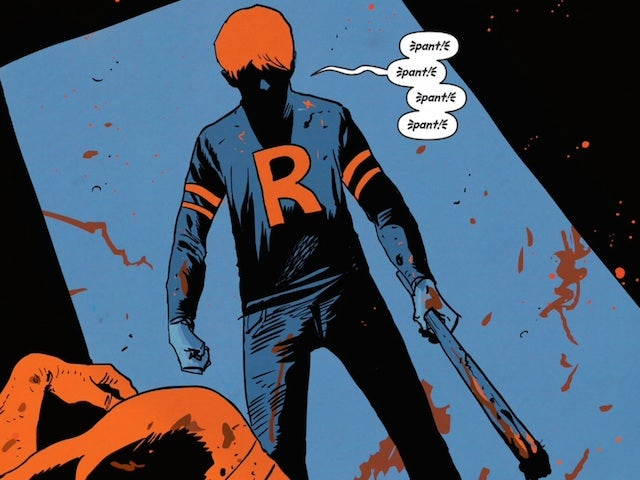 Afterlife With Archie = Archie + Zombies + So Much More