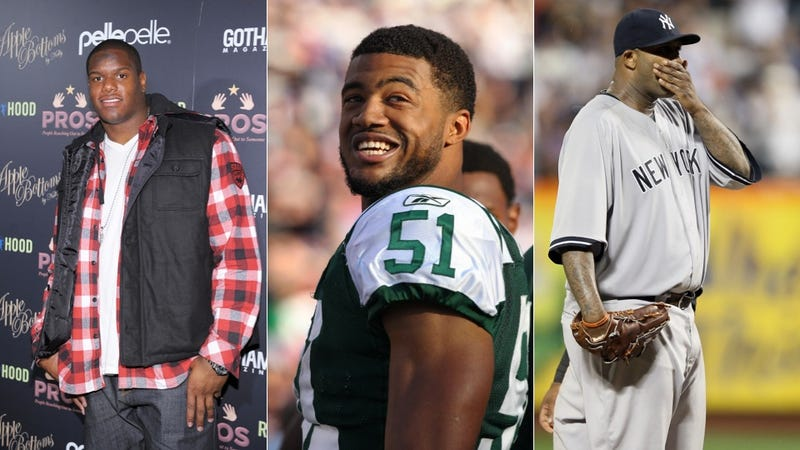 Report: A Bunch Of Athletes Run Sketchy Charities