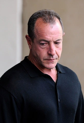 Michael Lohan's Failed Attempt To Visit Lindsay In Rehab