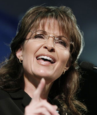 Sarah Palin's New Neighbor: Author Writing a Book About Her