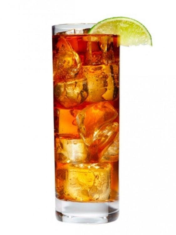 Favorite summer drink?