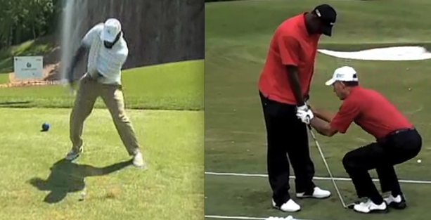 "Worst Golf Swings: ""Here Come The Asians"" Edition"