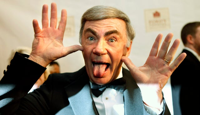 Sam Donaldson Arrested for Drunk Driving; Twitter Users Want Him Charged with Attempted Murder