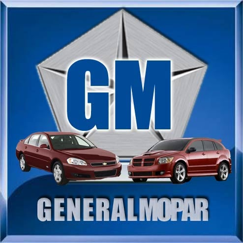 What Stays, What Goes And What Changes In A GM-Chrysler Tie-Up?