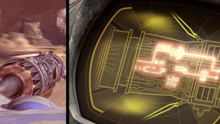 Amazing Footage: The Spaceship User Interfaces of <em>Star Wars</em>