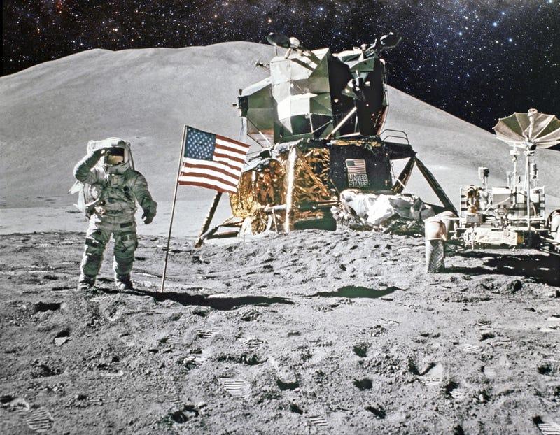 Proyecto A119: así fue como Estados Unidos pensaba detonar una bomba nuclear en la Luna Yy4fmig0tiy7f6qiah83