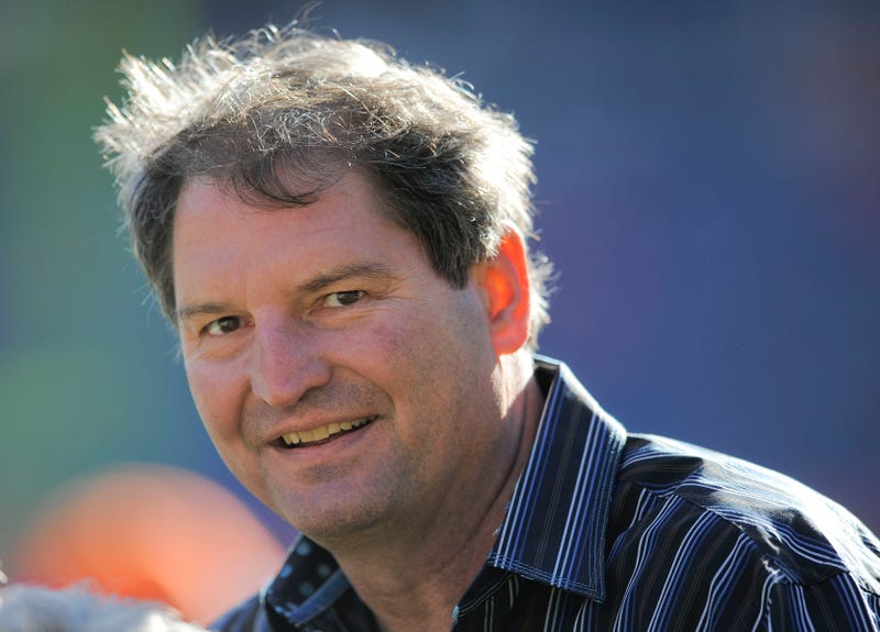 Bernie Kosar Arrested For Allegedly Drinking And Driving