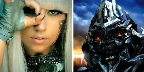 Modern Warfare 2 Bigger than Lady Gaga and Transformers Combined