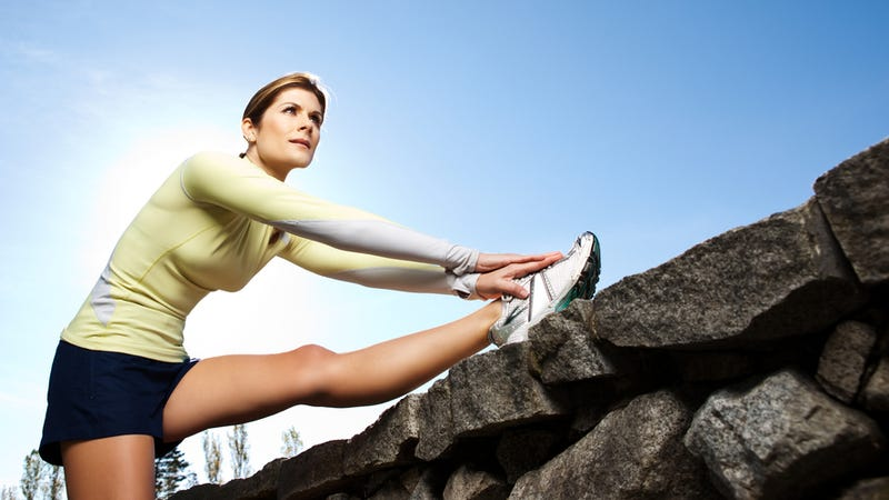 Why Exercise Warm-Ups Might Be Even More Important Than You Thought