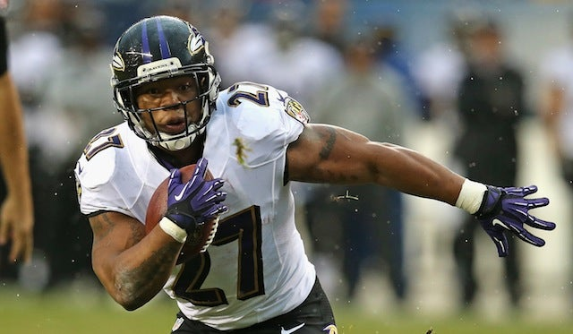 Here Is An Article About Ray Rice That Was Written By A Post-Human