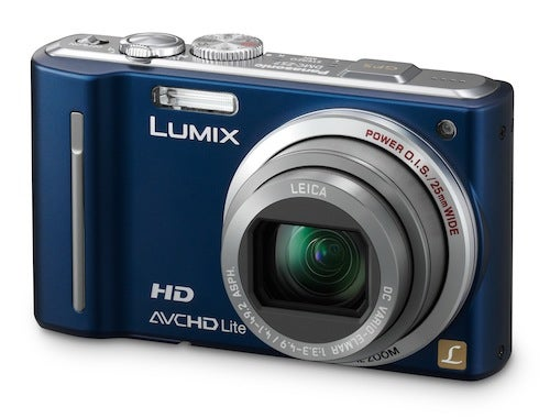 """Panasonic Lumix ZS7 """"Super Zoom"""" Camera Goes 12x Deep While Geotagging"""