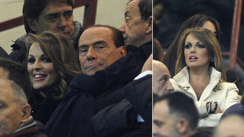 Is Silvio Berlusconi Really Engaged to a 27-Year-Old, or Do Americans Just Speak Bad Italian?