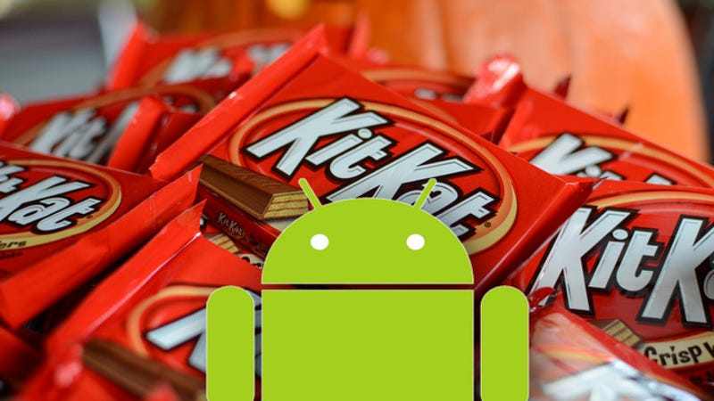 How to Get the Best Features of Android KitKat Now