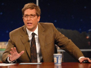 Fox Stakes Late Night Hopes on 2-Year-Old Show You've Never Watched