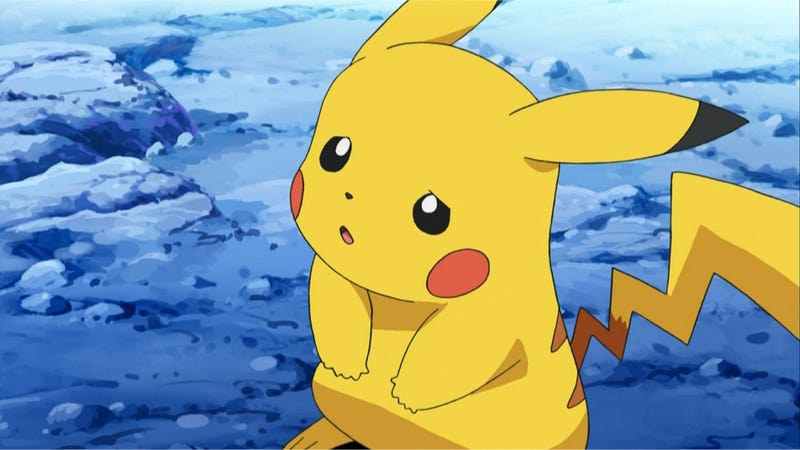 """Calling Pikachu """"Slow"""" Leads to Destroyed Childhood Dreams"""