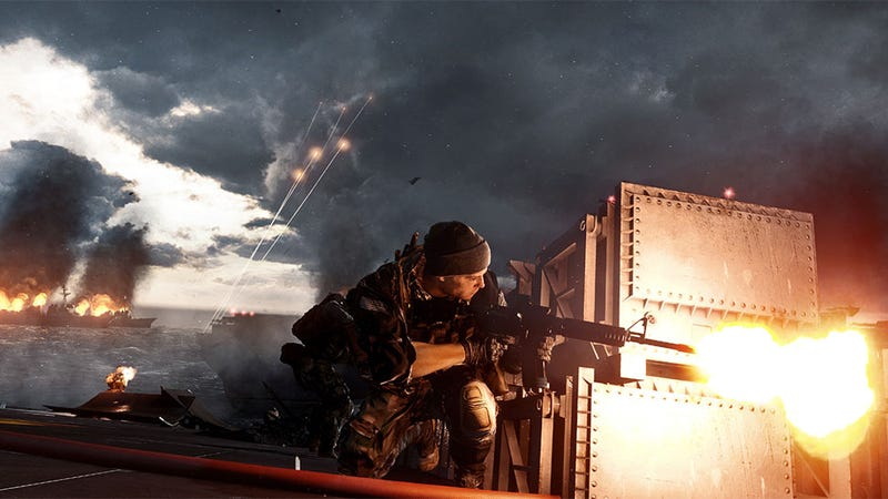 Battlefield 4 Has Some Problems (But They're Being Worked On)