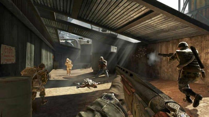 Call of Duty: Black Ops GPU & CPU Performance In-depth