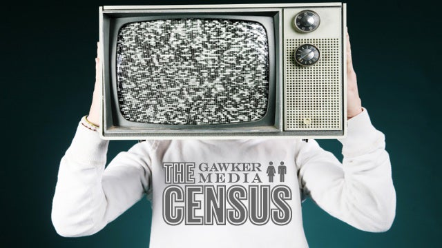 Early results are in: Gawker Media Census proves you guys are very opinionated TV-watchers