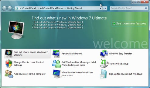 Want Windows 7 Super Early? Get Your Conference Pants On