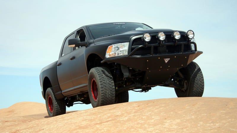 Caballo Diablo: Moab Photos