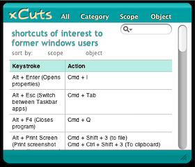 Download of the Day: xCuts (Mac)