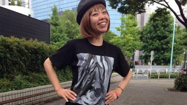 vagina artist arrest japan