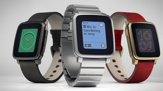 These Are Pebble's Secret Weapons In The Smartwatch War