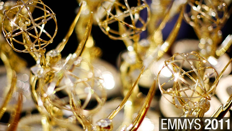 Emmy Nominations That Should Happen But Never Will