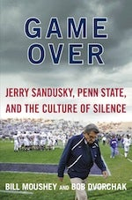 How Jerry Sandusky's Book, Touched, Led Investigators To Other Possible Victims