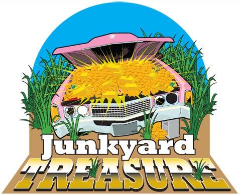 Junkyard Find: Who's Your Doob-ernatorial Candidate?