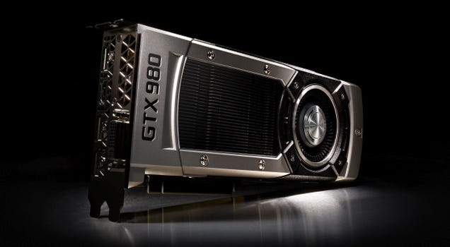 Nvidia GeForce GTX 980: The Beast That Sips Electricity