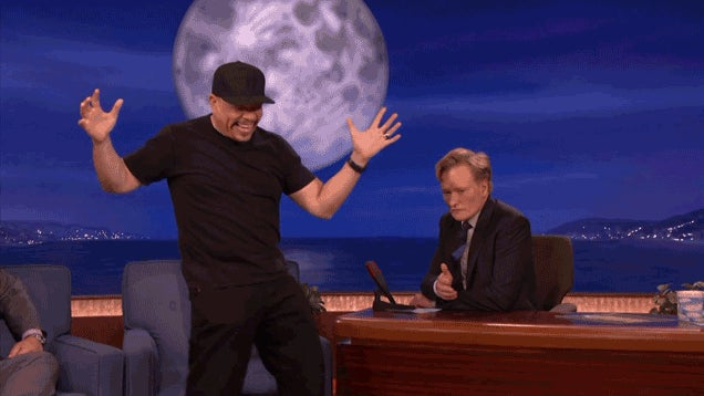 ​Ice-T Celebrates Call of Duty Wins by Dancing with His D***