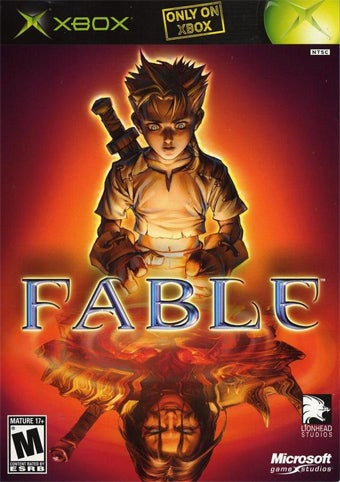 Xbox Live Deals Discounting Fable And Alien Hominid