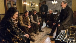 This Week On <i>Penny Dreadful</i>, All The Menfolk Need Rescuing