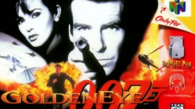 Is Goldeneye Reloaded Just a Fancy Word for Rereleased?