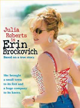 Erin Brockovitch Law Firm Sued Into Bankruptcy By Dead Partner's Estate