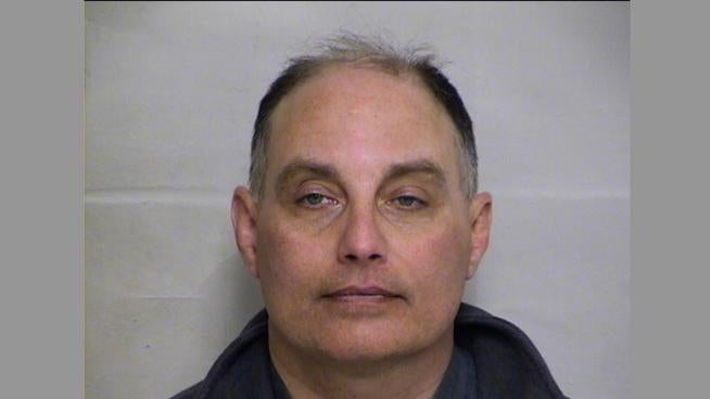 Youth Hockey Official Arrested For Physically Escorting Player Off Ice