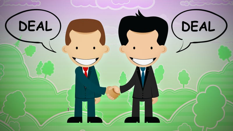 Five Things You Should Negotiate At Work Besides Your Salary