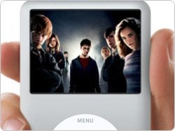 iPod Video Unlocked: RealPlayer Now Available