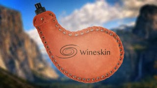 How to Run Your Favorite Windows Programs on OS X with Wineskin