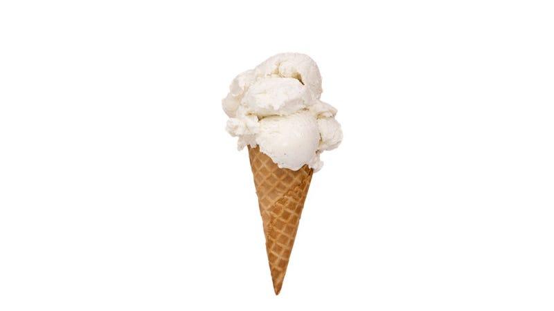 COTD: The Vanilla Ice Cream Conundrum Edition