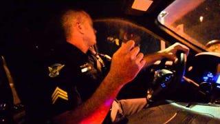 Texas Police Make Hilarious Matthew McConaughey Lincoln Ad Spoof