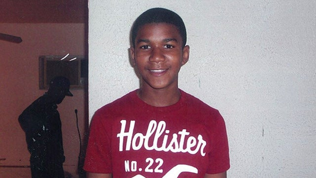 U.S. Department of Justice and FBI Will Investigate Trayvon Martin Killing