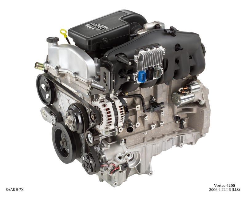 Underloved Engines