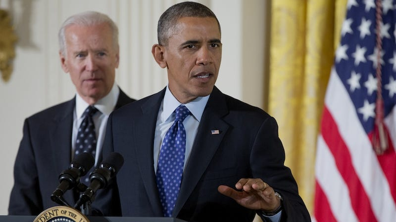 Obama to Create a Task Force on Campus Sexual Assault