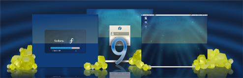 Fedora 9 Officially Released