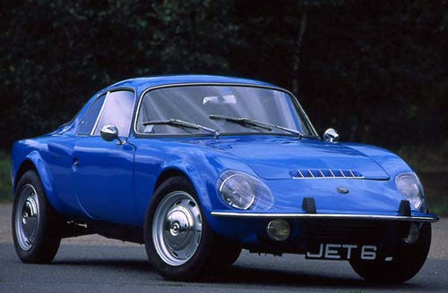 Road and Track's 51 Coolest Cars from the Past 50 Years