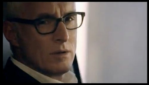 John Slattery's Smooth New Lincoln MKX Commercial