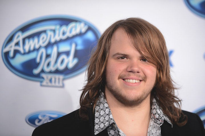 "American Idol Contestant Apologizes For Calling Fans ""Retards"""