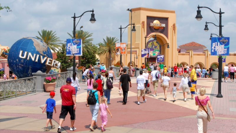 Universal Studios Theme Park Engages in Class Warfare With VIP Tickets